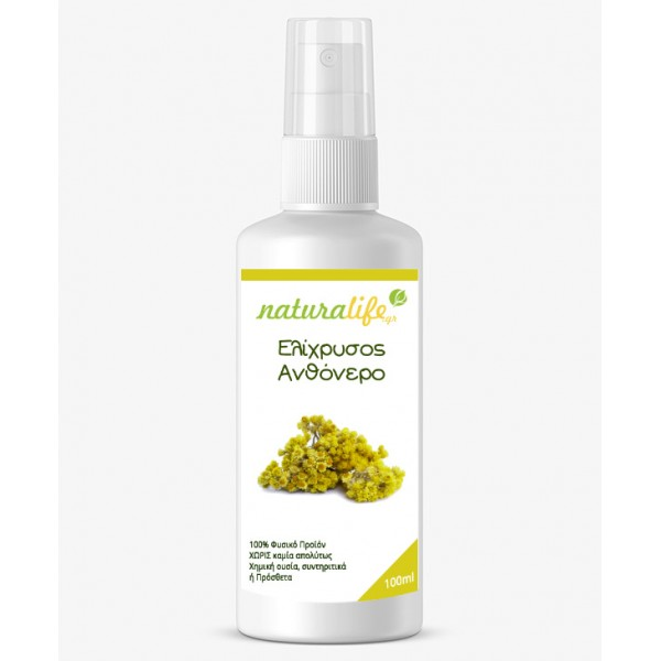 Gold Plated Flower - 100ml