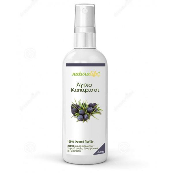 Wild Cypress Flower - 1000ml
