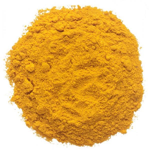 Κουρκουμάς ή Κιτρινόριζα (Turmeric) Σκόνη - 100γρ