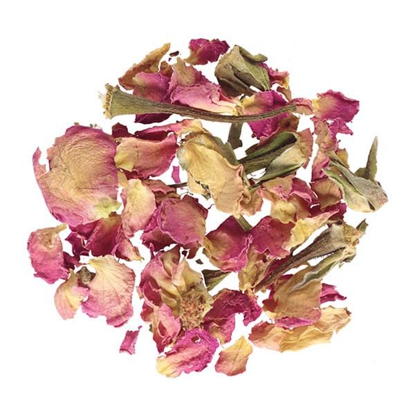 Rose petals of Kozani - 1000gr